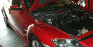 car repairs and auto tuning in Adelaide