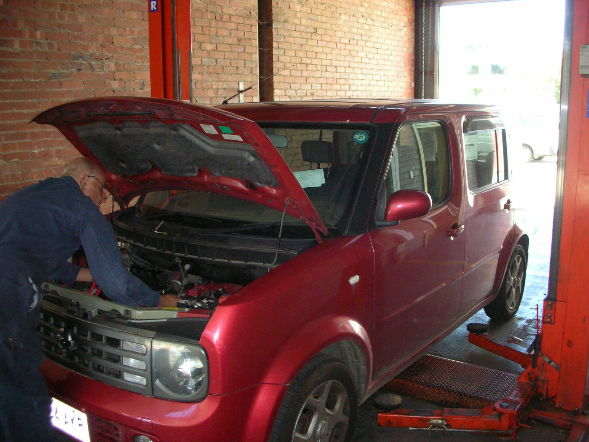 car repairs - Auto Servicing 101: Types of Services You Can Expect from Auto Mechanics