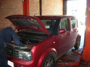 loq cost car servicing Adelaide