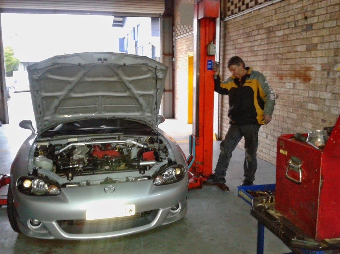 highest rated car mechanic