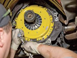 clutch-replacement