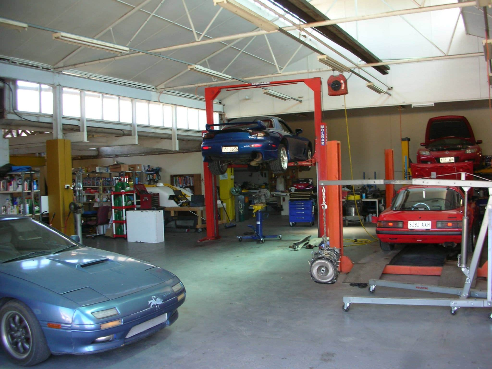 Why You Should Take Your Car To An Auto Repair Shop