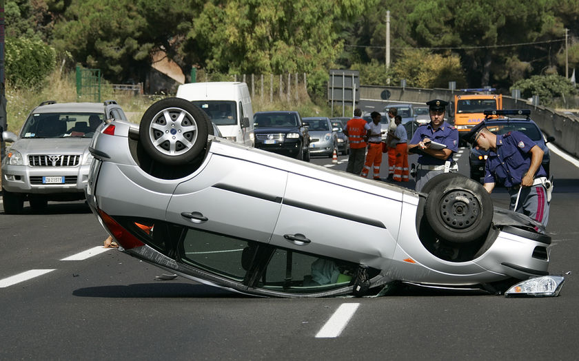 auto repair-road-accidents