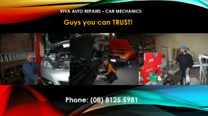 best Car-mechanics