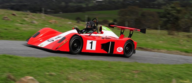 Collingrove Hillclimb Holds This Year's Winter Cup