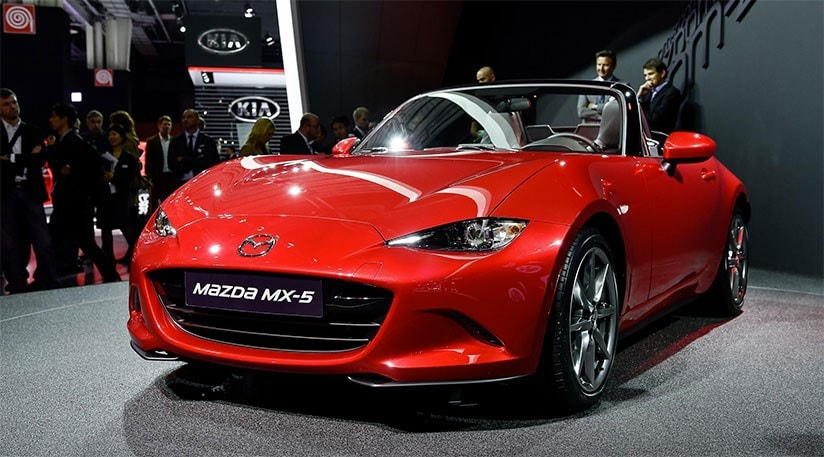 mazda_mx5 red car