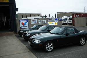 who is the best auto repair shop