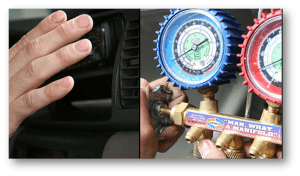 get your cars air conditioner fixed in Adelaide