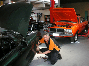 highest quality car air conditioning mechanic Adelaide
