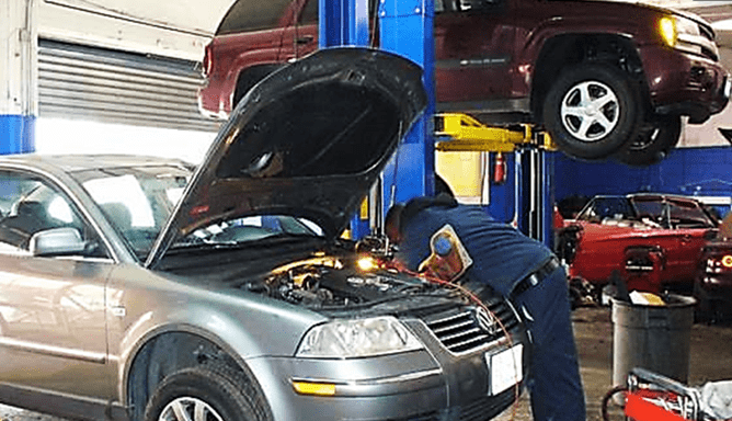cheap air conditioner service for my car