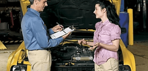 car mechanic Adelaide