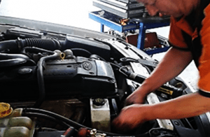 auto air conditioning repair company
