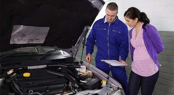 Image result for Ways to find an experienced auto mechanic for car repair