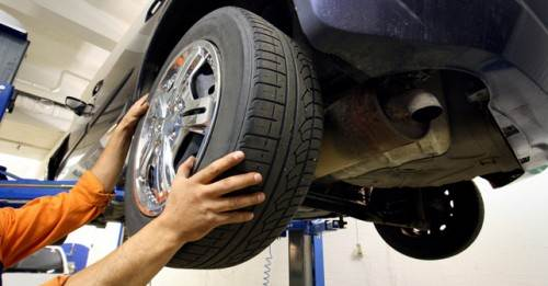 best help from a mechanic for your vechile