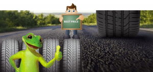 quality car tyres