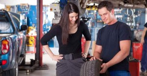 quality tyre repair Adelaide