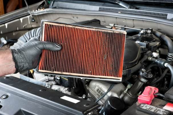 car air conditioning service