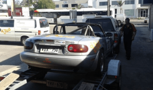 emergency mobile mechanic Adelaide