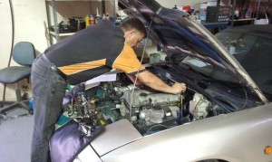 cheapest auto air conditioning servicing SA