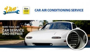 fix my car air conditioner
