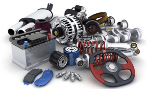 find quality spare parts Adelaide