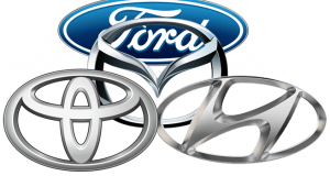 ford selling better than holden