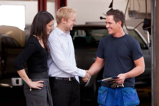 trusted car mechanic Adelaide