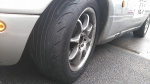 competition car tyres Adelaide
