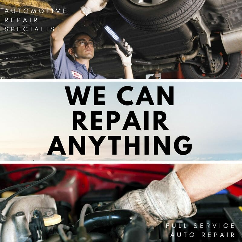 cheap mechanical repairs in South Australia