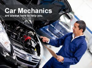 helping you with your car issues