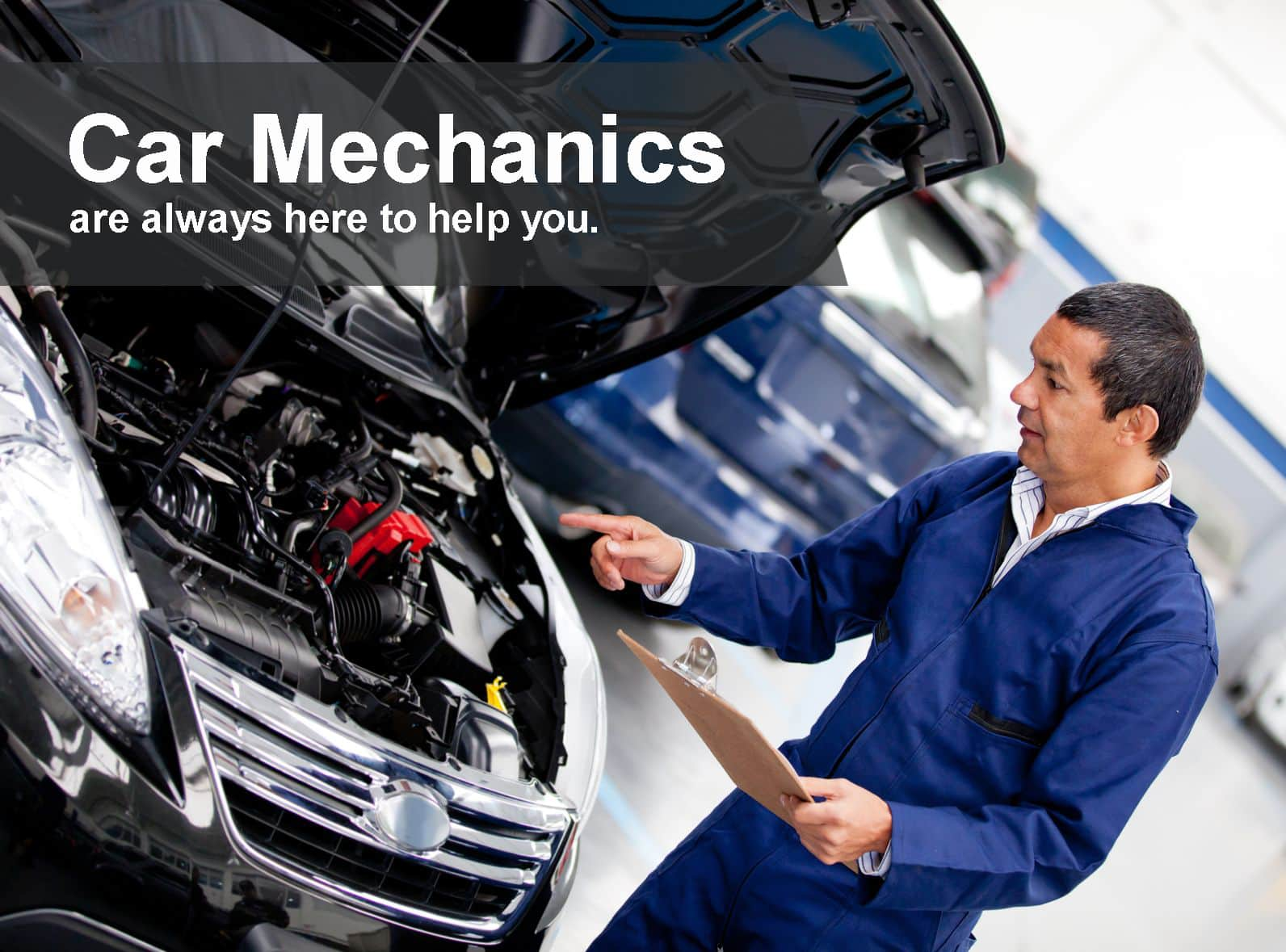 An Auto Mechanics Life and Capabilities