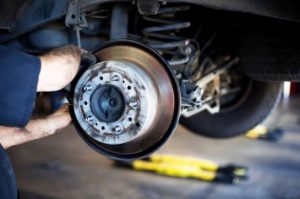 Signs you need your breaks repaired