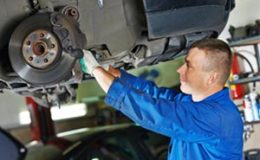 3 Warning Signs of Brake Repairs