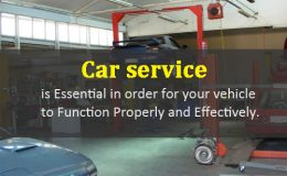 Why is Car Service So Important?