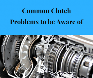 car problems to look out for