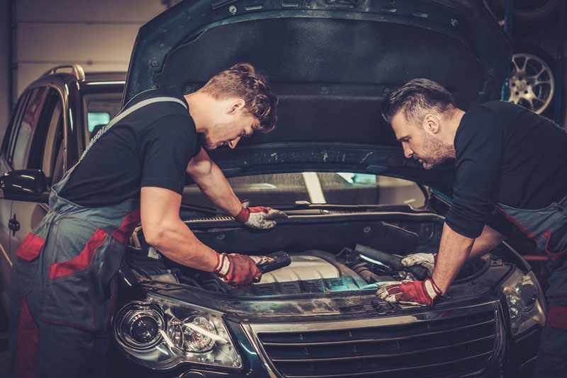 car repair Richmond Adelaide
